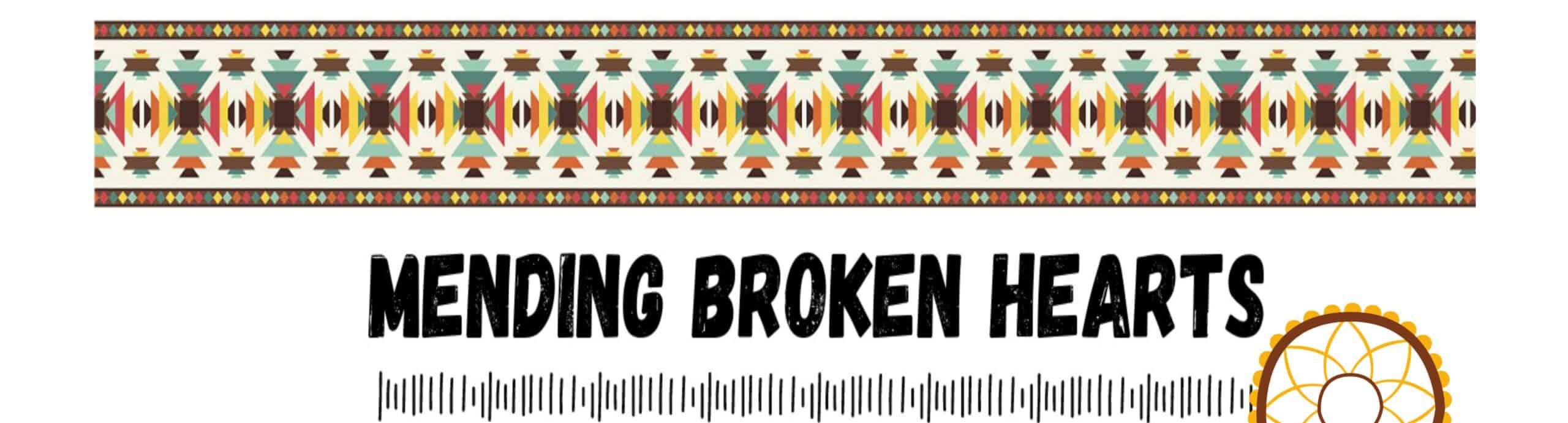 Mending Broken Hearts Training (May 24-26, 2022)