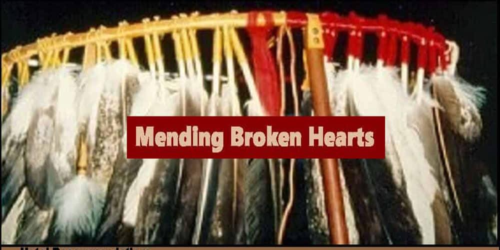 Mending Broken Hearts Training (Oct 19-21, 2021)