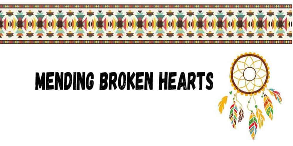 Mending Broken Hearts (Dec 14-16, 2021)